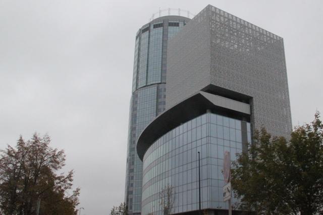 Сотрудникам «Ельцин-центра» предложили покинуть здание