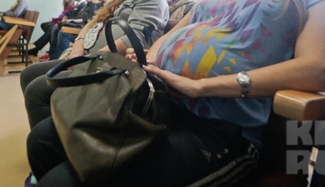На Урале грабитель отобрал еду у беременной женщины