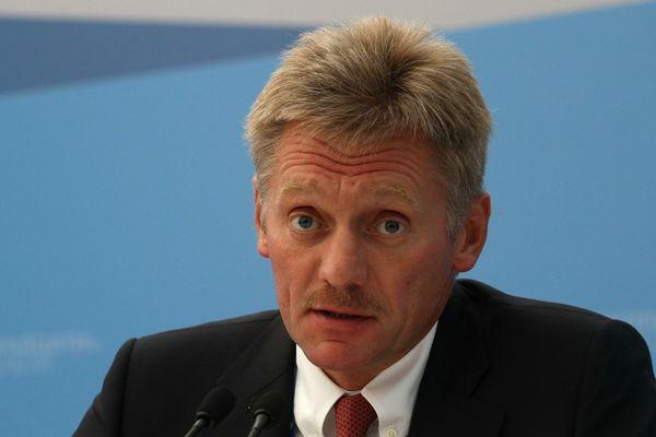 Кремль сожалеет озатянувшейся деградации отношений сСША