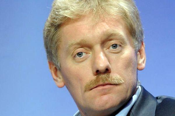 Кремль считает «бульварным чтивом» доклад спецслужб США окомпромате наТрампа