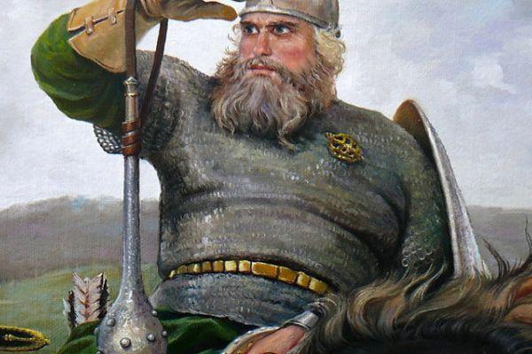 Минобороны Украины исправило вВикипедии место рождения Ильи Муромца