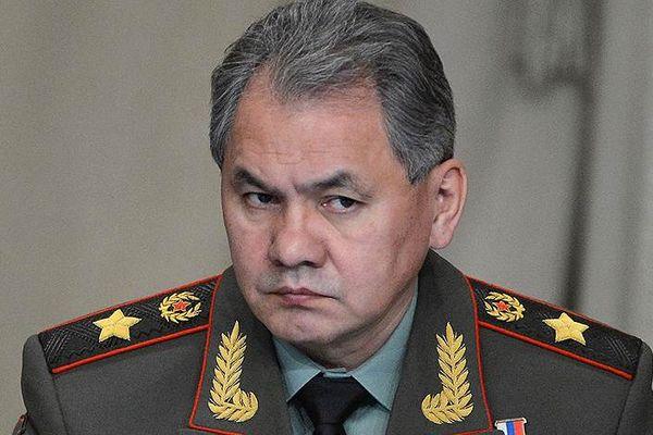 Шойгу: РФ  небудет участвовать вгонке вооружений, ставка на собственный  состав