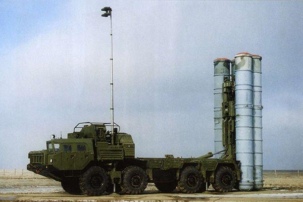 ВКрым направят дополнительные зенитные ракетные системы С-400