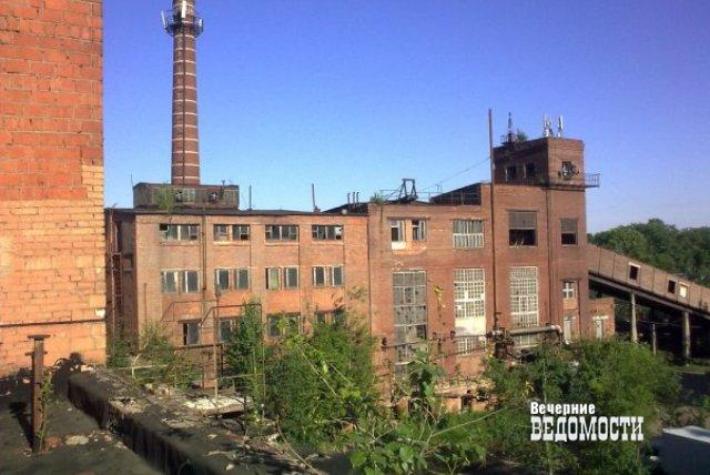 Неизвестные напали наКрасноуральский химический завод иранили охранников