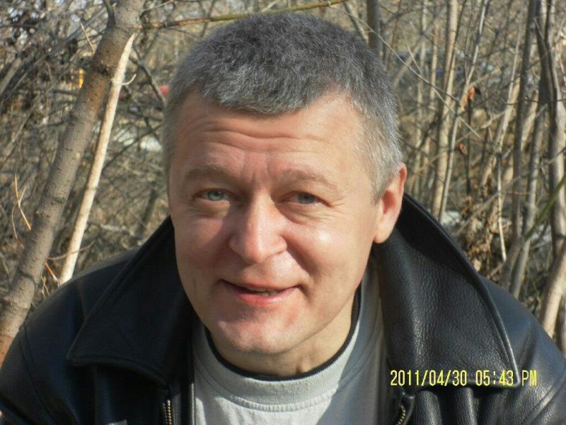 ВЕкатеринбурге пропал прежний работник уголовного розыска