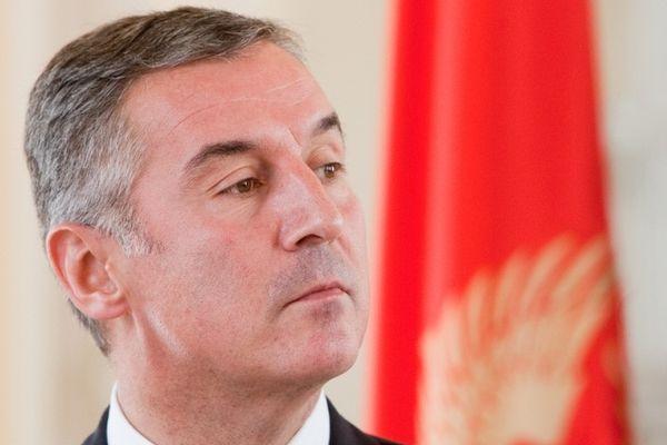 ГражданинаРФ подозревают впланировании убийства экс-премьера Черногории