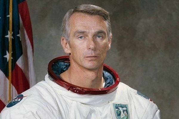 Скончался астронавт Юджин Сернан, ступавший наЛуну последним