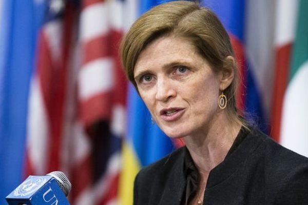 Саманта Пауэр: РФ расшатывает мировой порядок