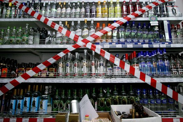 Роспотребнадзор проинформировал о понижении потребления алкоголя в Российской Федерации