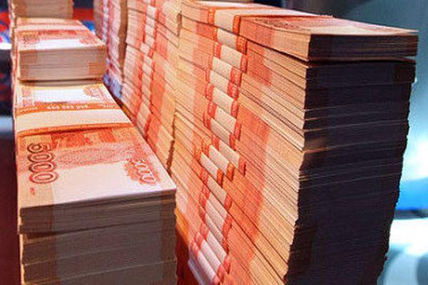 ЦБ: русские банки заработали загод 930 млрд руб.