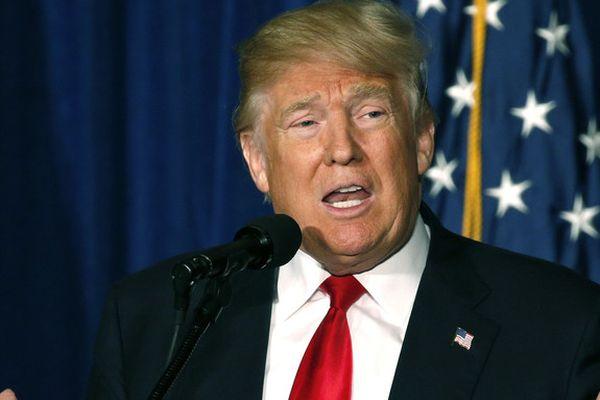 ВКремле назвали политику Дональда Трампа «внутренним делом» США