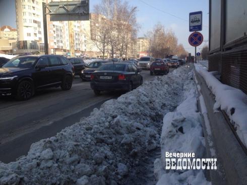 Из-за плохой уборки дорог ГИБДД отменила часть междугородних автобусов