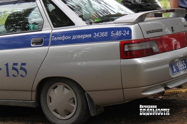 ВПолевском шофёр наехал надесятилетнего ребенка