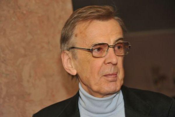 В столице прощаются снародным артистом РСФСР Георгием Тараторкиным