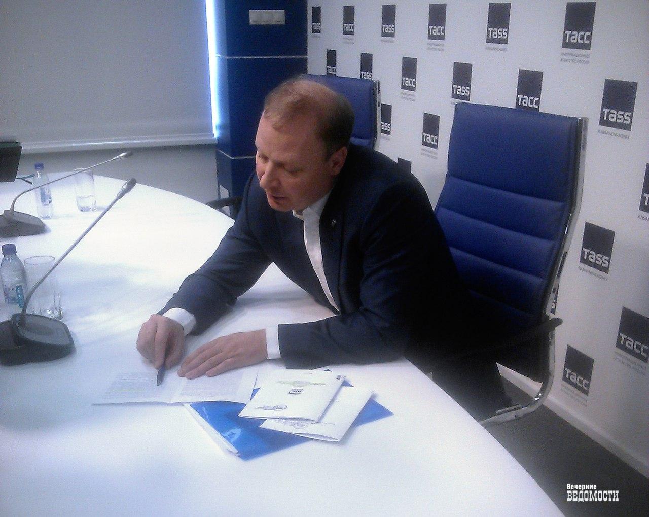 Выборы вмуниципалитетах Свердловской области пройдут по новейшей системе