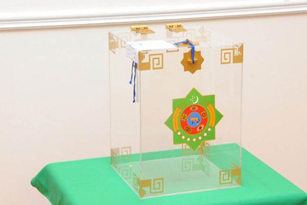 Навыборах президента Туркменистана победил Бердымухамедов— ЦИК
