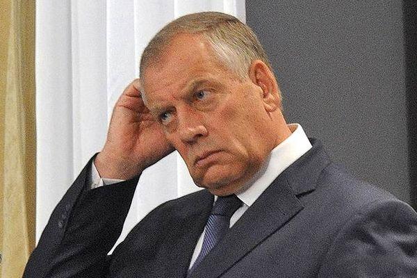 Руководитель Новгородской области Митин уходит вотставку