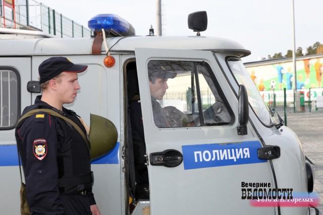 ВНижнем Тагиле инкассатор инсценировал ограбление на млн.