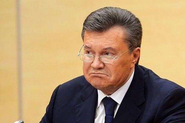Янукович призывает ксозданию комиссии для расследования событий «Майдана»