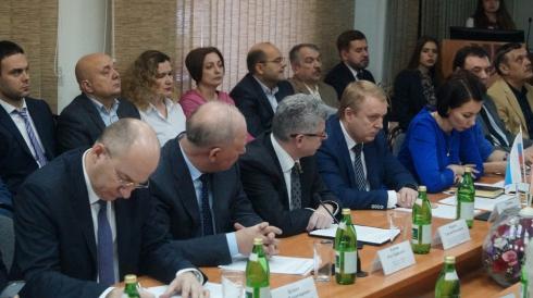 В Челябинске наметили комплекс мер для улучшения экологии