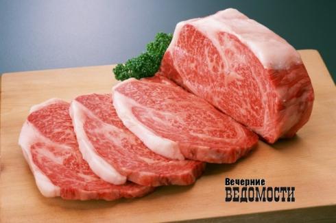 Пятая часть мяса, съедаемая свердловчанами, фальсифицирована или просрочена