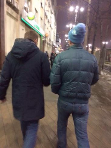 Навальный и Ройзман – шаг к президентству
