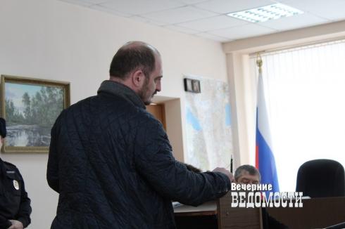 В Екатеринбурге судят участников массовой драки у ТЦ «Дирижабль»