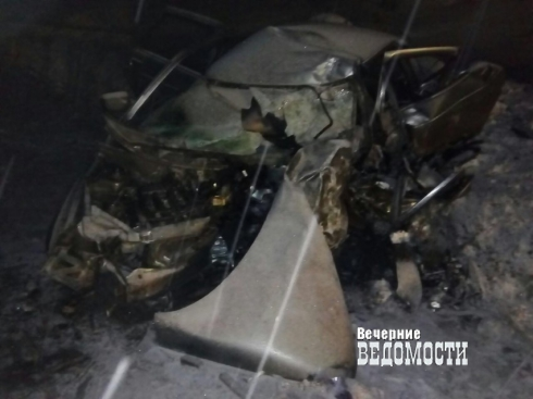 Вся семья, кроме пятилетнего малыша, погибла в автокатастрофе на трассе Екатеринбург – Пермь