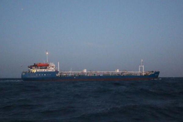 Турецкий нефтяной танкер захвачен вЛивии