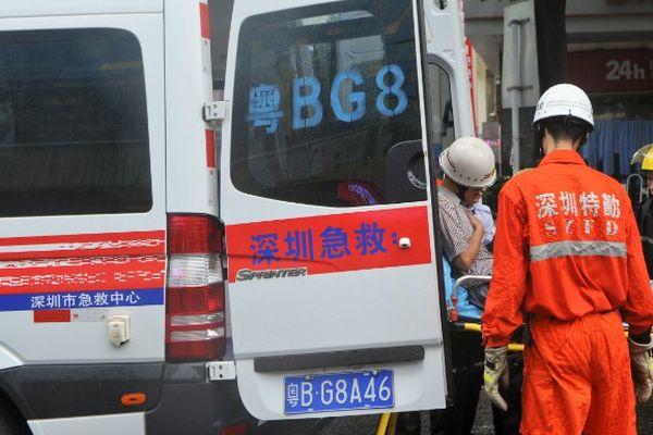 ВКитайской республике цементовоз врезался вавтобус: 10 человек погибли, 38 ранены