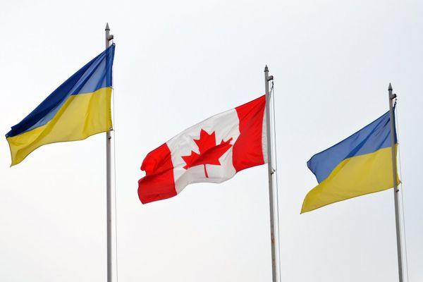 Канада продлила военно-тренировочную миссию вУкраинском государстве — Посол