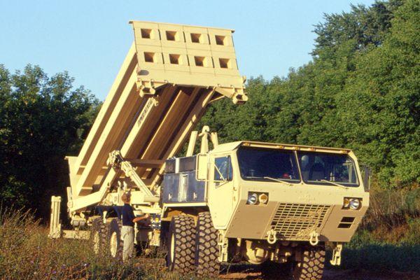 КНР угрожает ответными мерами заразмещение американских ракет вЮжной Корее