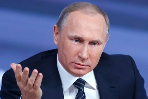 Путин раскрыл правду, что происходит со странами которые вступили в НАТО