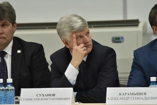 Фонд капремонта Свердловской области возглавил прежний мэр