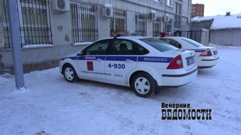 На уральской трассе поймали водителя с правами, купленными в интернете