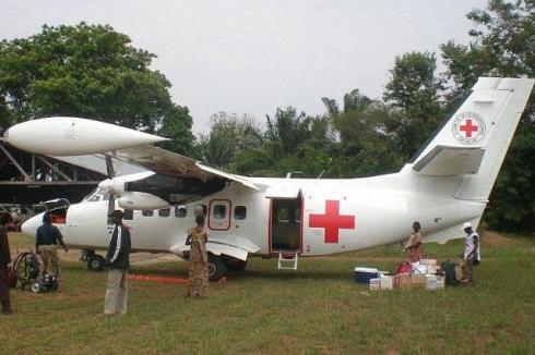 На Урале начали выпуск самолетов для санитарной авиации