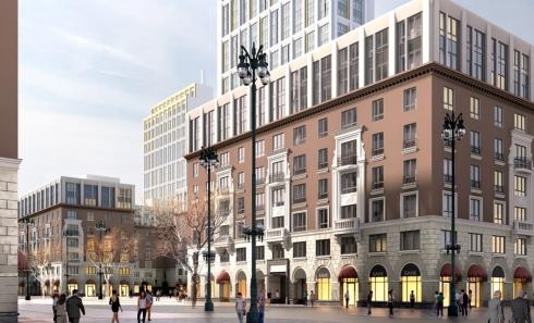 Губернаторский градсовет дал добро на строительство нового микрорайона в Екатеринбурге