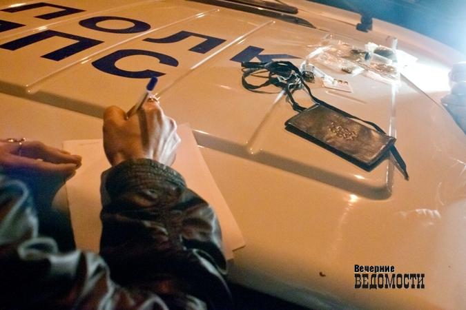 Задержали убийц таксиста изЕкатеринбурга