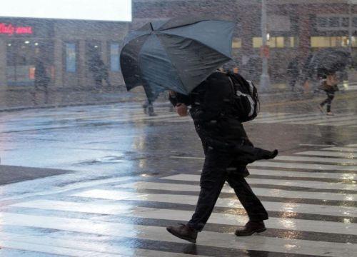 НаСредний Урал вновь надвигается сильный ветер— МЧС предупреждает