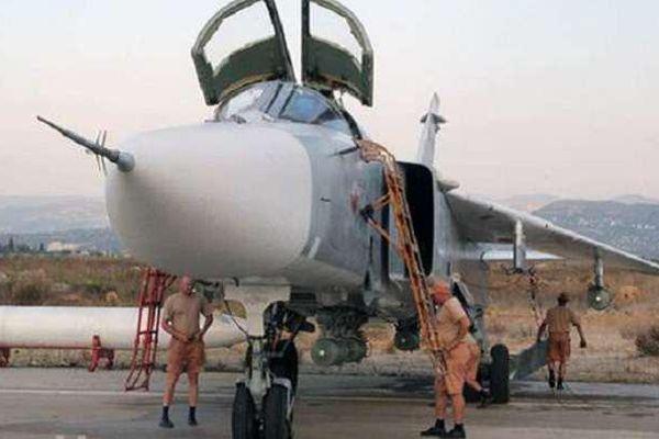 ВКСРФ ведут войну вСирии, чтобы в Российскую Федерацию невернулись террористы— Путин