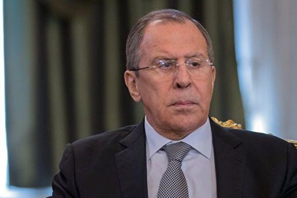 Лавров: США преднамеренно ударили поСирии для затруднения поисков урегулирования