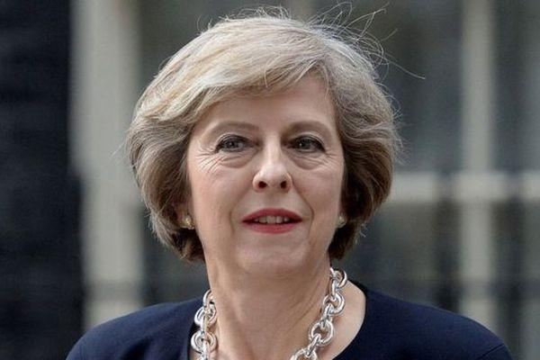 Досрочные парламентские выборы пройдут вСоединенном Королевстве 8июня— Тереза Мэй