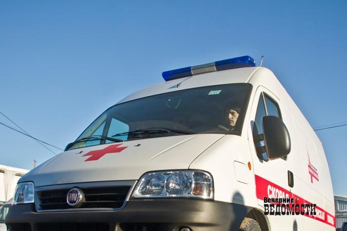 ВЕкатеринбурге фронтовику ампутировали ногу после отказа мед. сотрудников вгоспитализации
