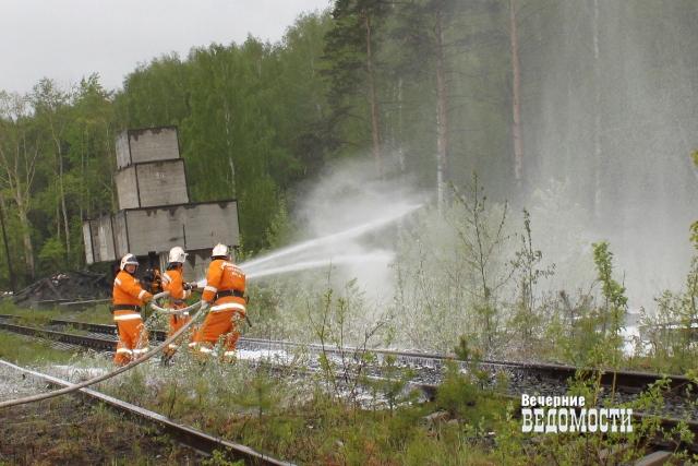 ВЗауралье вводят особый противопожарный режим— Ситуация ухудшилась
