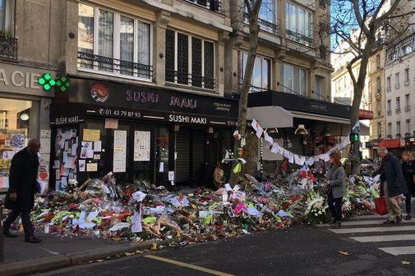 Задержания причастные кнападению наCharlie Hebdo