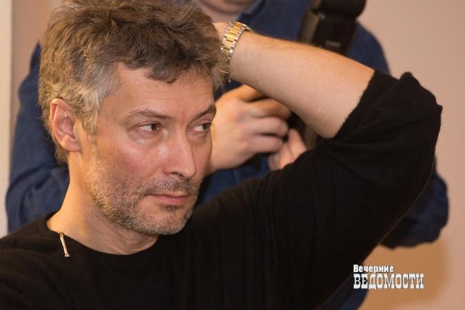 Евгений Ройзман обсудил сИгорем Холманских предстоящие выборы