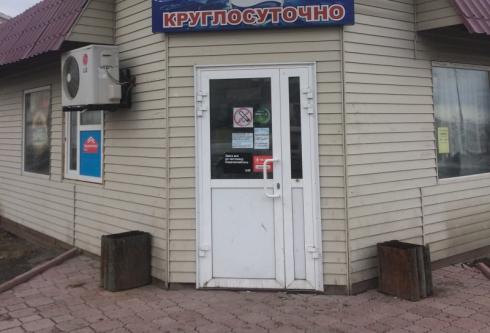 На Урале поймали грабителя, обчистившего ночной бар