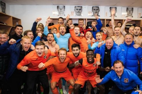 Фанатов «Урала» отправят спецрейсом в Сочи на финал Кубка России против «Локомотива»