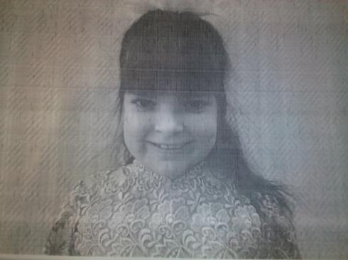 Маленькая девочка бесследно пропала в Свердловской области