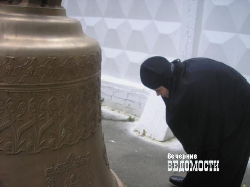 Перед Пасхой под суд пошли уральцы, укравшие колокол с храма